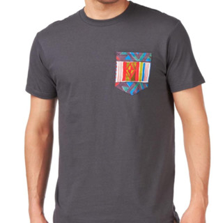 ALTAMONT FAIRE POCKET 男士短袖T恤 AT12S1100