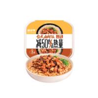 超级零 控卡饭 台式卤肉饭 255g