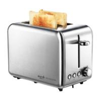 Deerma 德尔玛 DEM-SL281 喷香面包烘烤机 多士炉