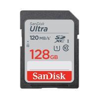 SanDisk 闪迪 至尊高速系列 Ultra SD存储卡(UHS-I、C10)