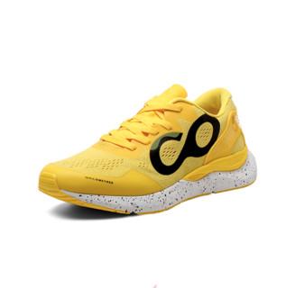 codoon 咕咚 10K 中性跑鞋 S218303 柠檬黄 36