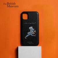大英博物馆 爱丽丝漫游奇境系列 iPhone 11手机壳