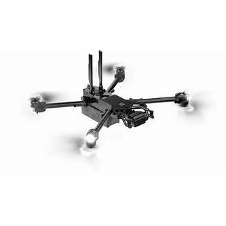 skydio X2 无人机