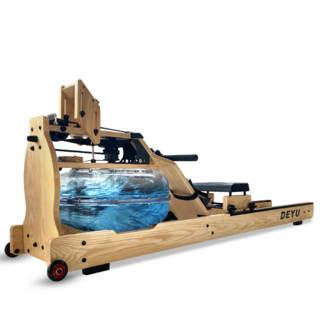 徳钰 A60 家用水阻划船机 生态智能款