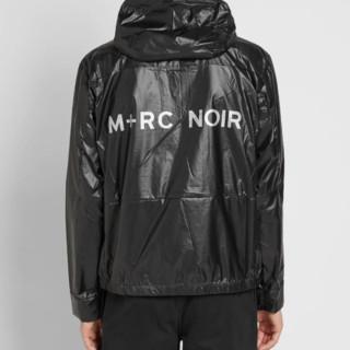 M+RC NOIR 男士连帽夹克外套