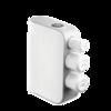 怡口(ECOWATER)厨下式净水器ERO201-3大流量400G无桶机