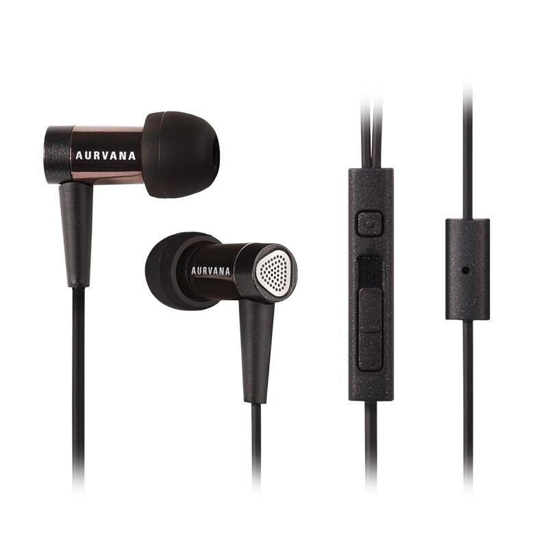 CREATIVE 创新 Aurvana IN-EAR2 PLUS 入耳式耳机