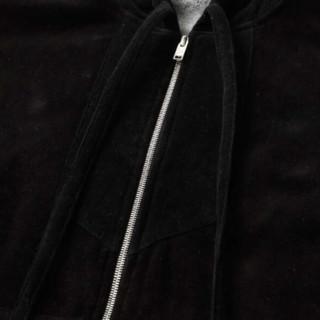 mastermind JAPAN 男士拉链连帽卫衣