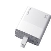 SENICC 声丽 PA300Type-C快充充电头 PD20W