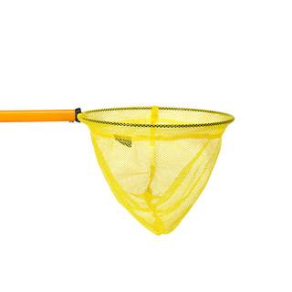 DECATHLON 迪卡侬 Caperlan 儿童捕鱼网 8358408 黄色