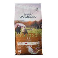 伯纳天纯  生鲜牧场狂欢农场派对狗粮通用冻干双拼犬粮12kg 农场派对犬粮12kg