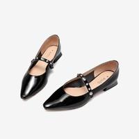 BASTO 百思图 RI439CQ0 女士单鞋