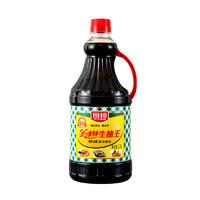 厨邦 美味鲜 特级酱油 1.25L