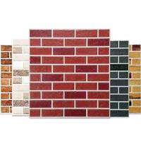 DWALLS/迪沃斯 自粘3d立体复古墙纸 70*77cm