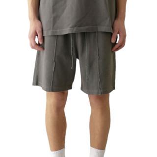 monkey time x VATANLOOP 男士运动短裤 H184 B90 W78 H90