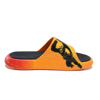 PEAK 匹克 态极系列 哥斯拉大战金刚联名款 男子拖鞋 E12913
