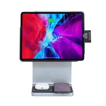 Kensington 肯辛通 StudioDock™ iPad Pro/Air 支架型扩展坞站