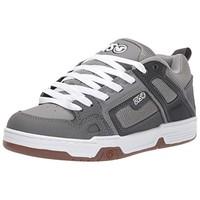 DVS Comanche 男子运动滑板鞋 DVF0000029065 灰白 40