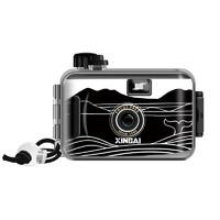 XINBAI 新佰 simple 胶片相机 高山流水
