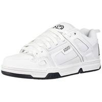 DVS Comanche 男子运动滑板鞋 DVF0000029065 白 40