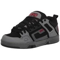 DVS Comanche 男子运动滑板鞋 DVF0000029065 灰黑红 40