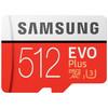 SAMSUNG 三星 EVO Plus系列 micro存儲卡 512GB(UHS-I、U3)
