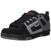 DVS Comanche 男子运动滑板鞋 DVF0000029065 黑红 40