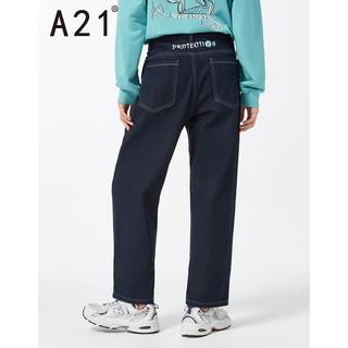 A21 F411126001 男士休闲裤