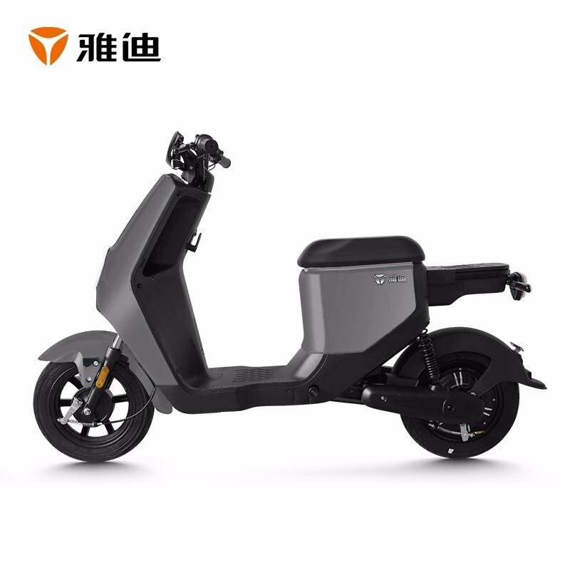 Yadea 雅迪 DE2 10001 电动自行车