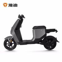 Yadea 雅迪 DE2 TDR2384Z 电动自行车
