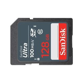 SanDisk 闪迪 至尊高速系列 Ultra SD存储卡(UHS-I、C10)升级款