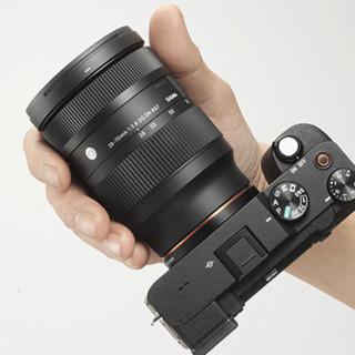 SIGMA 适马 Contemporary 28-70mm F2.8 DG DN 标准变焦镜头 索尼E卡口 67mm