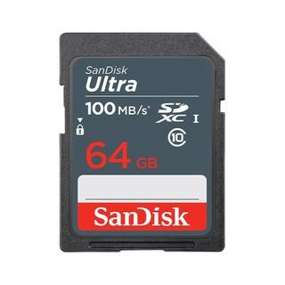 SanDisk 闪迪 SD存储卡 64GB 升级款