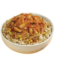 超级零 控卡饭 韩式辣白菜拌饭 270g