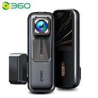 360 K980 行车记录仪 内置64G存储
