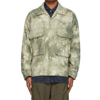 NICHOLAS DALEY 男士军装夹克 211363M192003