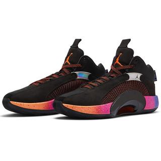 NIKE 耐克 yysports 男鞋 2021新款AIR JORDAN XXXV AJ35篮球鞋 CQ4228-004