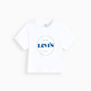 Levi's 李维斯 69973-0158 纯棉印花短袖