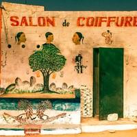 艺术品:PICA Photo 拾相记 法国艺术家Françoise Gaujour 摄影作品《理发店》28 x 33 cm 内衬装裱 50 版
