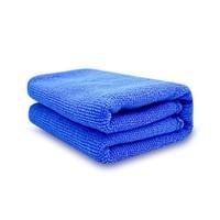 越简 双面加厚洗车毛巾 30*30cm