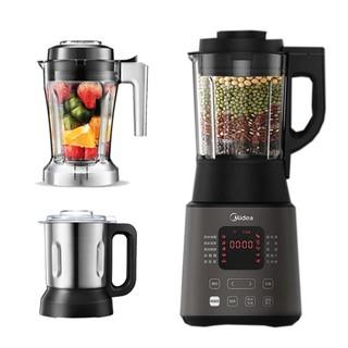 Midea 美的 / MJ-BL1321A 破壁机家用多功能加热料理机豆浆果汁机
