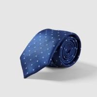HLA 海澜之家 HZLAD1D013A13  男士简约有型领带