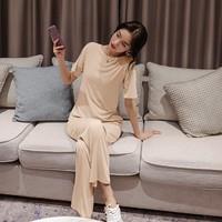 Langsha 浪莎  H3034-2 女士睡衣
