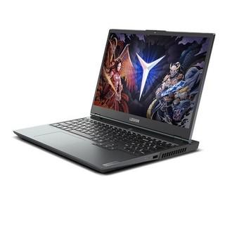 Lenovo 联想 拯救者 Y7000 2020款 15.6英寸游戏笔记本电脑(i5-10200H、16GB、512GB、GTX1650、100%sRGB)