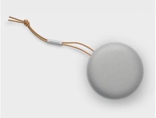 B&O PLAY 铂傲 BeoSound A1二代 无线蓝牙音箱 海外版