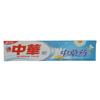 中华牙膏 清凉薄荷味中草药牙膏 140g*9
