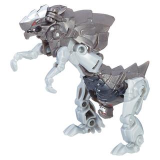 Hasbro 孩之宝 变形金刚 经典电影5系列 传奇级 C1328 钢锁