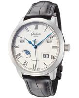 GLASHUTTE Senator 男士 穿戴 手表 100-02-22-12-05