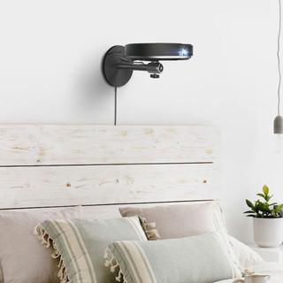 百亿补贴、移动专项 : JMGO 坚果 坚果壁挂吊装两用伸缩支架 投影仪通用 吊架智能投影