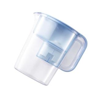 LAICA 莱卡 LA35EN 滤水壶 蓝色 一壶除垢六芯